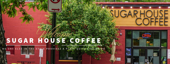 SugarHouseCoffee