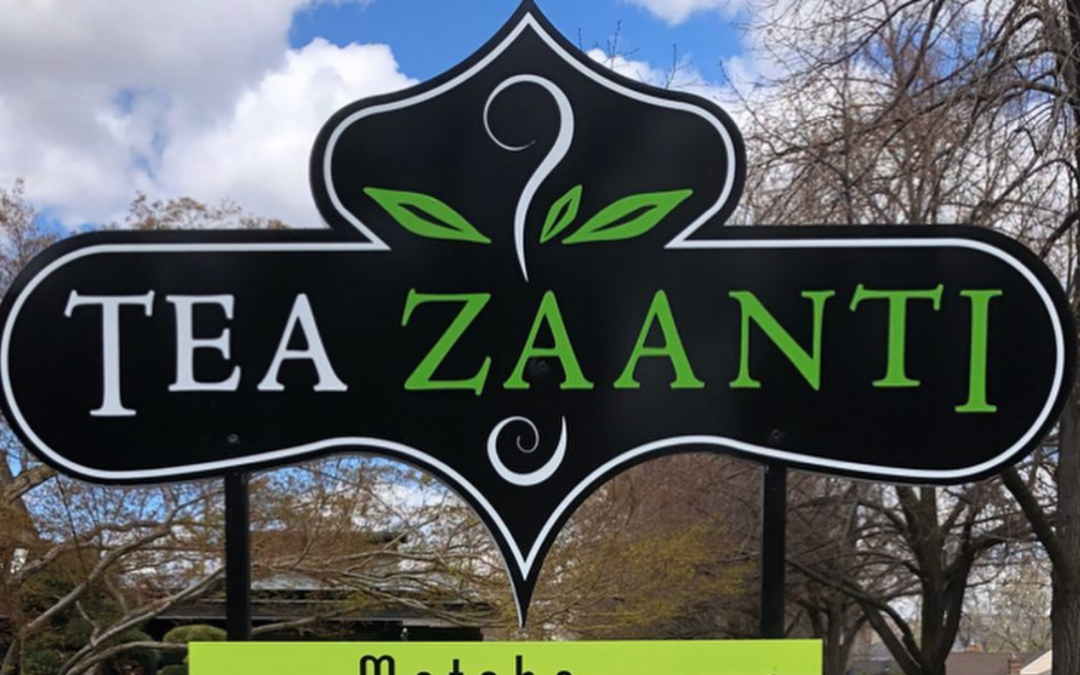 Sugar House Business: Tea Zaanti