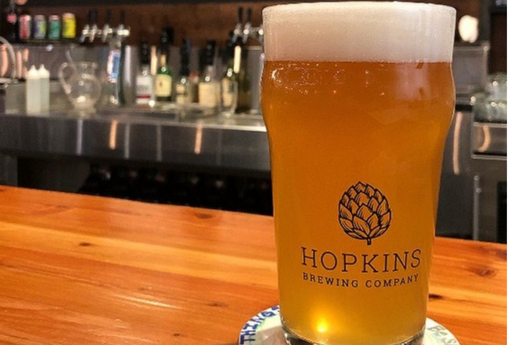 Sugar House Business: Hopkins Brewing
