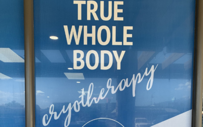 Sugar House Business: USCryotherapy