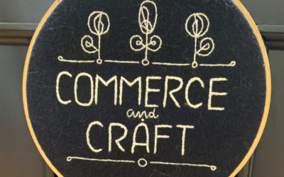 Sugar House Business: Commerce and Craft