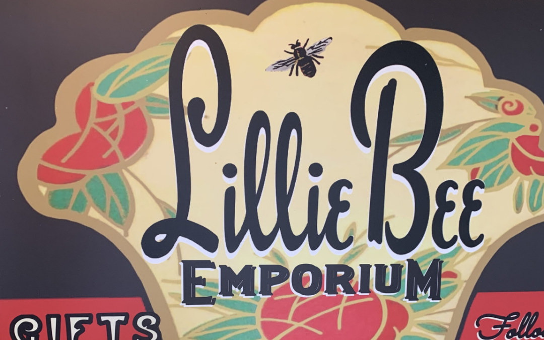Sugar House Business: Lillie Bee Emporium