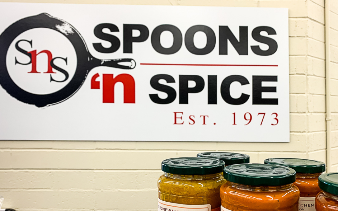 Sugar House Business: Spoons 'n Spice Kitchenware