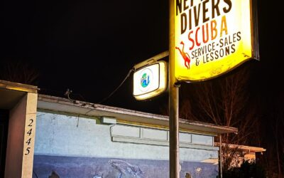 Sugar House Business: Neptune Divers